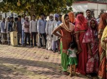 Voting begins in third phase of India elections