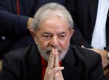 Brazil court reduces ex-president Lula's prison sentence