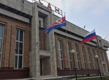 North Korea's Kim Jong Un to meet Putin in Russia