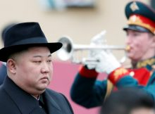 What's at stake as Kim Jong Un meets President Putin in Russia?