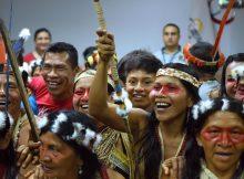 Indigenous Waorani win landmark legal case against Ecuador gov't