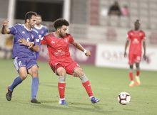 أحمد ياسر: الريان دائماً يفوز على العربي بالأربعة والخمسة!