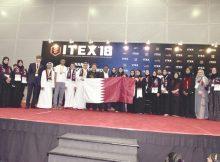 قطر تحصد 6 ميداليات في معرض «إيتكس» الدولي بماليزيا