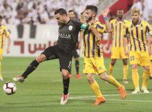 خالد الكواري: نبارك للأندية المتأهلة إلى نصف نهائي كأس الأمير