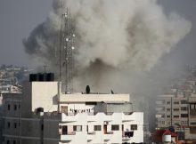 جهود في مصر للتهدئة.. إسرائيل تواصل القصف والمقاومة ترد بالصواريخ