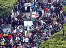 الجزائريون يشيدون باعتقال السعيد بوتفليقة ورئيسين سابقين للمخابرات