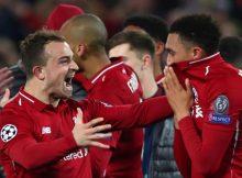 بريمونتادا مذهلة على البرسا.. ليفربول في نهائي دوري أبطال أوروبا