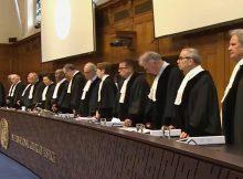 ممثل قطر بمحكمة لاهاي: الإمارات وسعت الخلاف بين البلدين