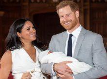 """زوجة الأمير خط أحمر.. طرد صحفي من """"بي بي سي"""" تهكم على ميغان ماركل"""