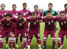 المنتخب القطري الأولمبي يبدأ الاعداد لكأس آسيا