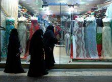 حوادث تحرش متتالية في رمضان تثير غضب السعوديين