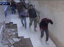 منظمات حقوقية تطالب بكشف مصير المخفيين والمحتجزين بسوريا