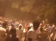السودان.. هجوم على المعتصمين بعد الاتفاق على هياكل السلطة الانتقالية