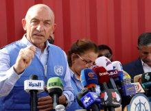 الأمم المتحدة: انسحاب الحوثيين من موانئ الحديدة تم جزئيا حسب الاتفاق