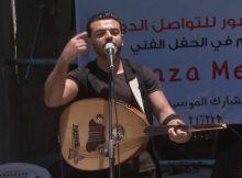 فنانون فلسطينيون يرفضون إقامة مهرجان يوروفيجن بإسرائيل