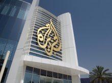 Al Jazeera suspends two journalists over Holocaust video