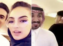 في رمضان.. حفلة مختلطة تثير غضبا بالسعودية