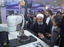Iran slams 'genocidal taunts' by US, increases uranium production