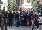 France: Several injured in Lyon explosion