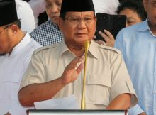 Indonesia's Prabowo challenges election result in court
