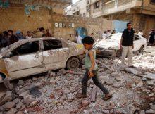 بلومبيرغ: التنافس القديم بين السعودية وإيران ينذر بالصراع
