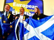 European elections: Far-right wins, centrist alliance losses