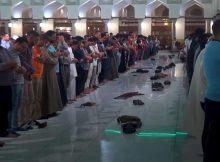 تراويح رمضان في الجامع الأزهر
