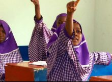 Nigeria's 'mega schools' for Boko Haram victims