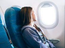 نصائح لتجنب المشاكل الصحية خلال رحلات الطيران الطويلة