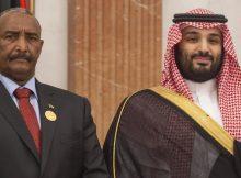 غارديان: هل نصحت مصر والسعودية عسكر السودان بفض الاعتصام؟