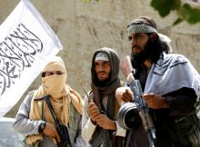 Taliban detain Afghan peace marchers during 100km journey
