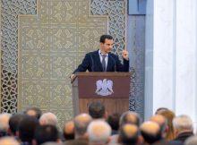 البيت الأبيض: لا مستقبل للأسد في سوريا