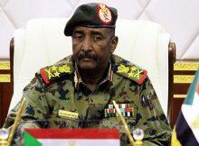 المجلس العسكري السوداني يعلن استعداده للتفاوض وفتح صفحة جديدة