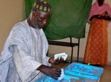 لجنة الانتخابات الموريتانية تدعو السلطات الإدارية للحياد