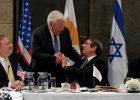 Palestine considers ICC complaint against US Ambassador Friedman