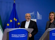 EU to launch mechanism to bypass US sanctions on Iran