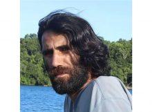 Boochani: Asylum seeker on Manus wins Australian literature prize
