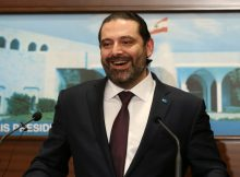 Lebanon announces government after months of deadlock