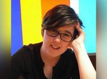 Journalist killed in N Ireland seen as rising star