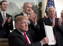 The logic behind US humiliation of the Palestinians