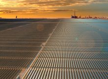$14 billion Dubai desert megaproject
