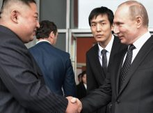 Kim Jong Un accuses US of acting in 'bad faith'