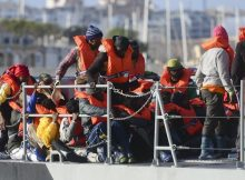 France urged to suspend boat delivery to Libya over migrant  concerns