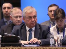 No progress in talks on Syrian constitutional committee