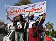 Sudan's military and opposition agree on joint council