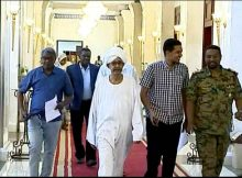 Sudan protest leaders, military rulers agree on joint council