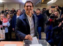 Spain headed for first coalition government
