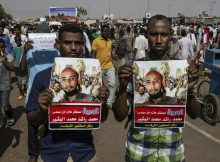 Sudan army agree to share power with civilians