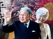 Japan's 85-year-old monarch retiring as the people's Emperor