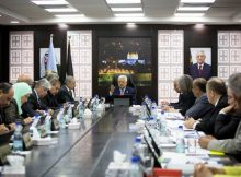 Palestinian Authority faces risk of financial collapse, UN warns